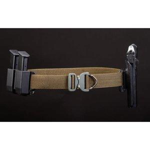 Templar's Gear Cobra D Olive Tactical Belt Ranger Green