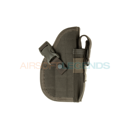Invader Gear Belt Holster Ranger Green