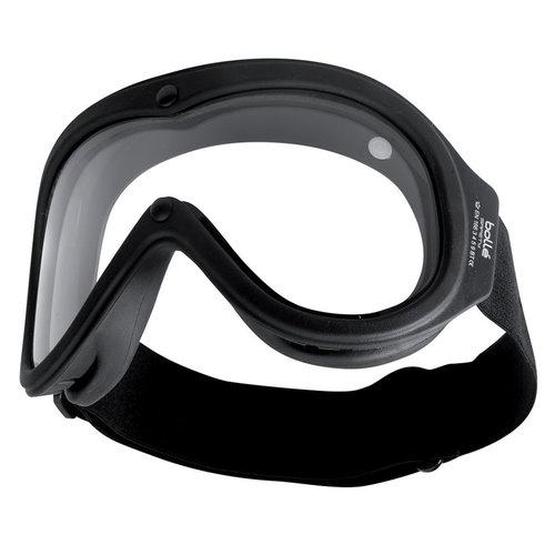 Bollé Chronosoft II Tactical Goggle Clear