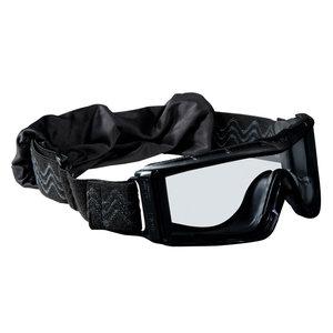 Bollé X810 Tactical Goggle Black