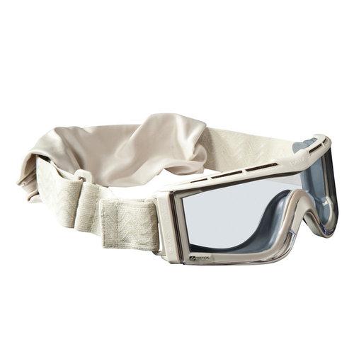 Bollé X810 tactical Goggle Tan (X810SPSi)