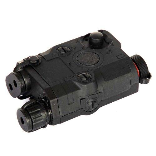 Element AN/PEQ-15 Battery Case