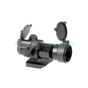 Aim-O M2 Red Dot Cantilever Mount Black