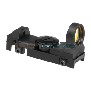 Pirate Arms Reflex Sight