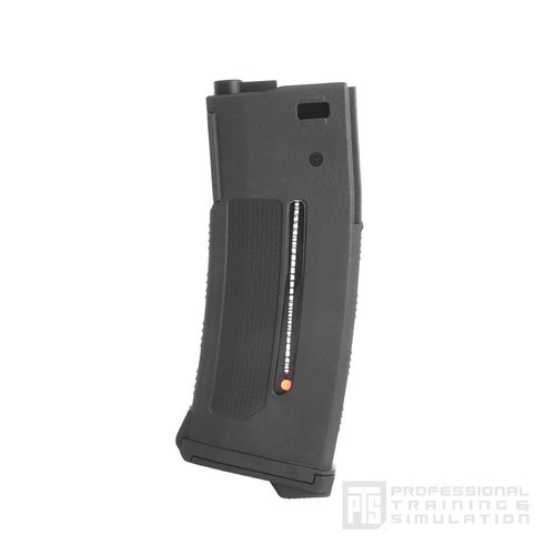 PTS Syndicate EPM 1 Enhanced Polymer Magazine One 250rds Black