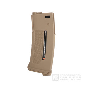 PTS Syndicate EPM 1 Enhanced Polymer Magazine One 250rds Dark Earth