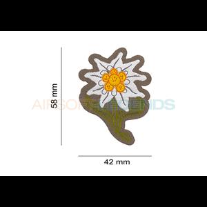 Clawgear Edelweiss Patch