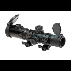 Leapers 1-4.5x28 30mm IEMDQ Accushot Tactical TS