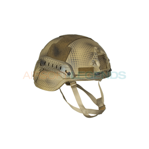 Emerson ACH MICH 2000 Helmet Special Action Subdued
