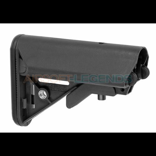 Pirate Arms Mk18 Mod 0 LMT Crane Stock Black