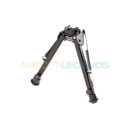Leapers Super Duty Bipod QD 8.0-12.8 Inch