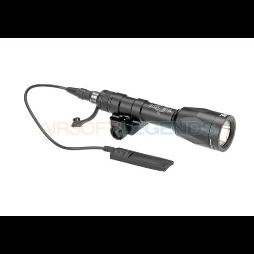 Night Evolution M600P Scout Weaponlight Black