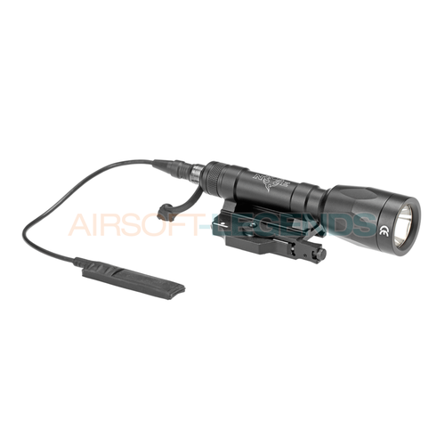 Night Evolution M620P Scout Weaponlight Black