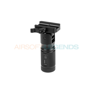 Leapers QD Foldable Metal Foregrip