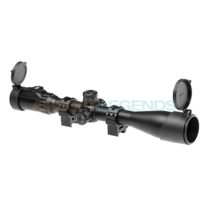 Leapers 4-16x44 30mm AOIEW Accushot Premium TS