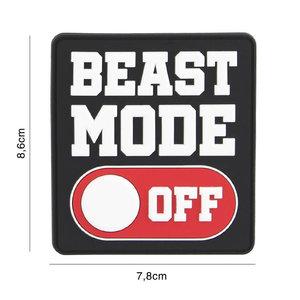 101Inc. Beast Mode Off