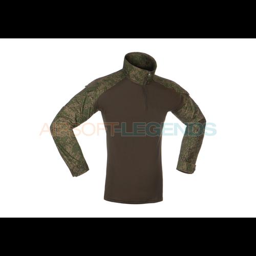 Invader Gear Combat Shirt Digital Flora