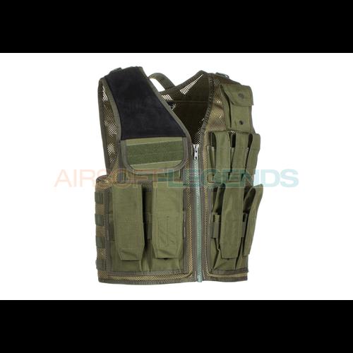 Invader Gear Mission Vest OD