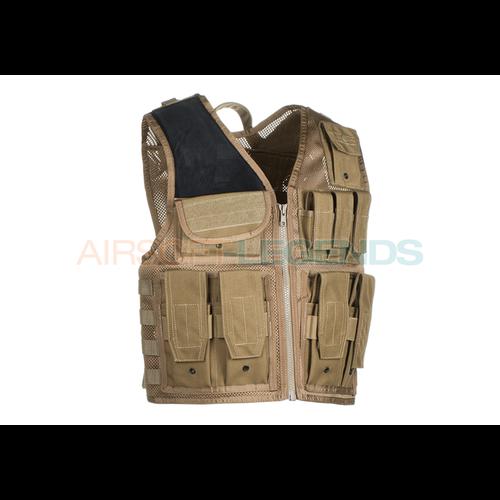 Invader Gear Mission Vest Coyote