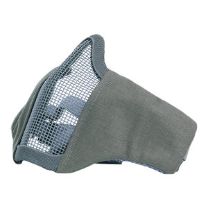 101Inc. 101Inc. Sniper Mesh Mask Grey