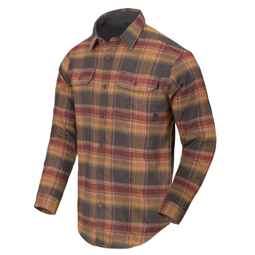 Helikon-Tex Greyman Shirt Amber