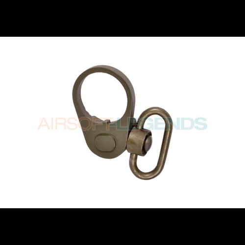 Ares M4 Butt Stock Sling Swivel