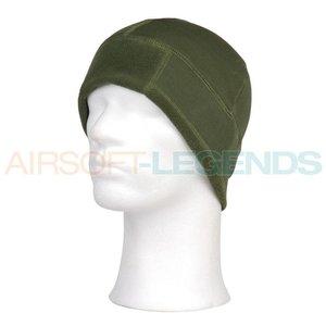 101Inc. Tactical Fleece Cap Warrior OD