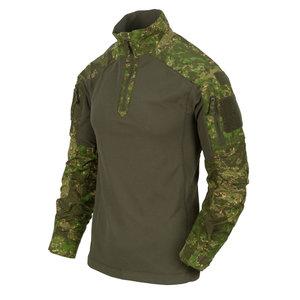 Helikon-Tex MCDU Combat Shirt® - NYCO Ripstop PenCott WildWood