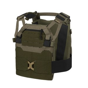 Direct Action Spitfire MK II Plate Carrier Ranger Green