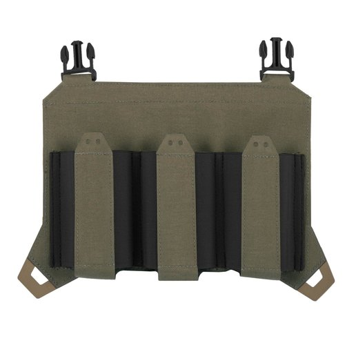 Direct Action Spitfire MK II Slick Carbine Mag Flap Ranger Green
