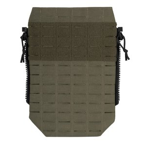 Direct Action Spitfire MK II Molle Panel Ranger Green
