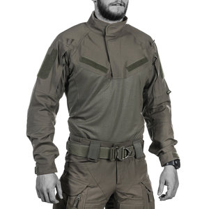UF Pro Striker X Combat Shirt Ranger Green