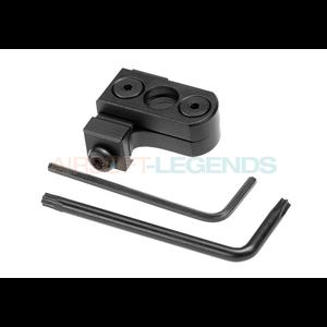 Leapers Picatinny/Keymod Compatible QD Sling Swivel Adaptor