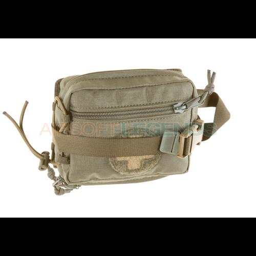 Templar's Gear AZ1 First Aid Pouch Ranger Green