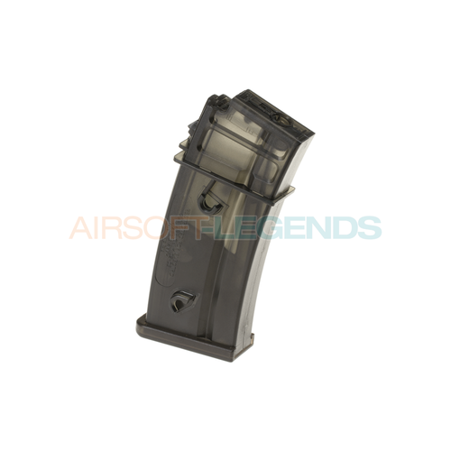 Classic Army G36 Hicap Magazine 470rds