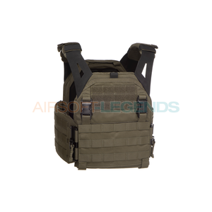 Warrior Assault Systems LPC Low Profile Carrier Large Sides Ranger Green
