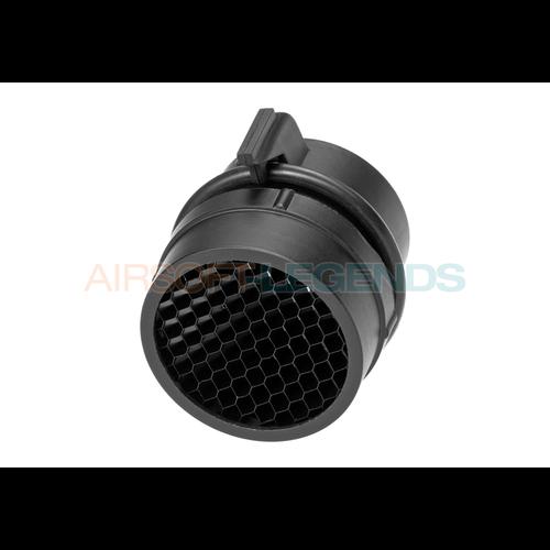 Aim-O Scope Protector 4x32 Black