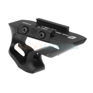 PTS Syndicate Fortis SHIFT Short Angle Grip Picatinny Black