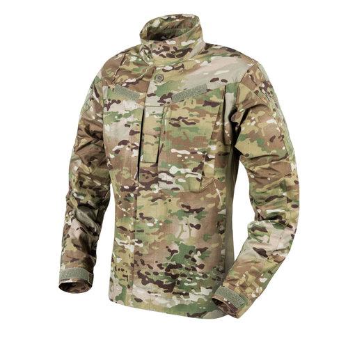 Helikon-Tex MBDU Shirt / Combat jacket Multicam