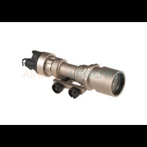 Night Evolution M951 Weaponlight Dark Earth