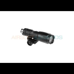 Night Evolution M300A Mini Scout Weaponlight Black