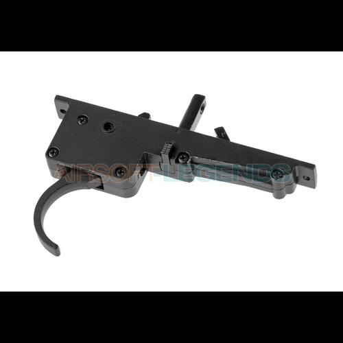 Well L96 AWP Metal Trigger Box