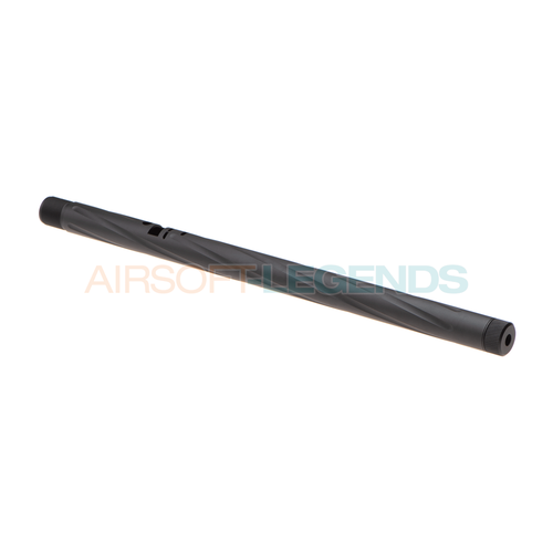 Action Army L96 Twisted Outer Barrel Short + Mag Catch