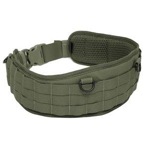 Warrior Assault Systems Enhanced PLB Belt OD Green