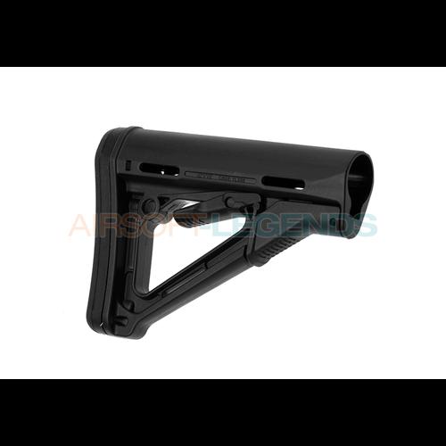 Magpul CTR Carbine Stock Commercial-Spec Black