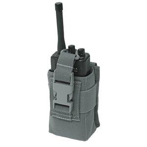 Warrior Assault Systems Small Radio Pouch Ranger Green