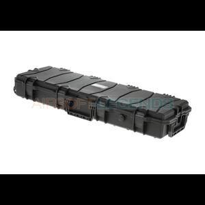 Nimrod Rifle Hard Case 100cm Wave Foam