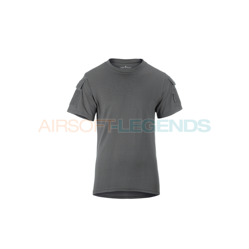 Invader Gear Tactical Tee Wolf Grey
