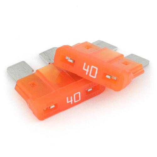 Gate 40 Amp. Mini Fuse (2 pcs)