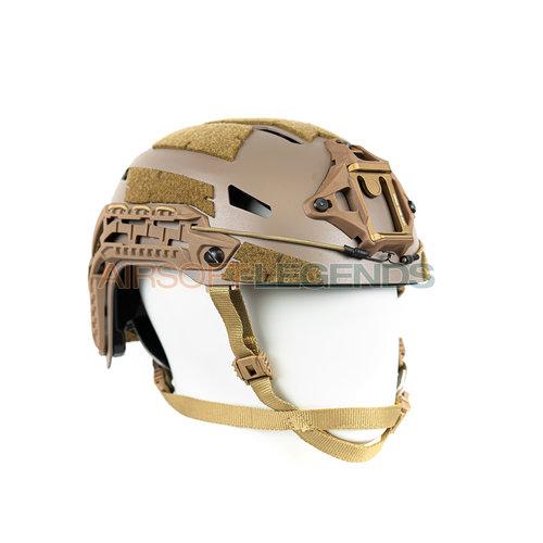 FMA Caiman Ballistic Helmet Tan (M/L)